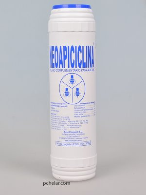 неоаписицлин