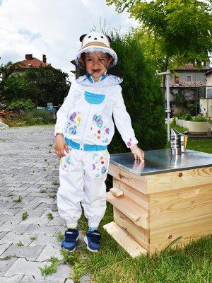 детски костюм